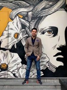 Siu Tang, creative director, The Orangeblowfish