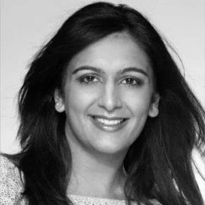 Bhavini Raval, Experiential Strategist, LORE Live Creative Agency